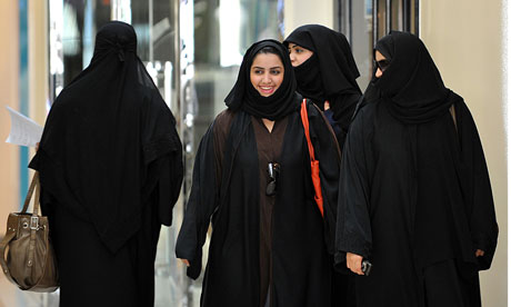 Amazing: Saudi Arabia To Build a Female-Only City For Women