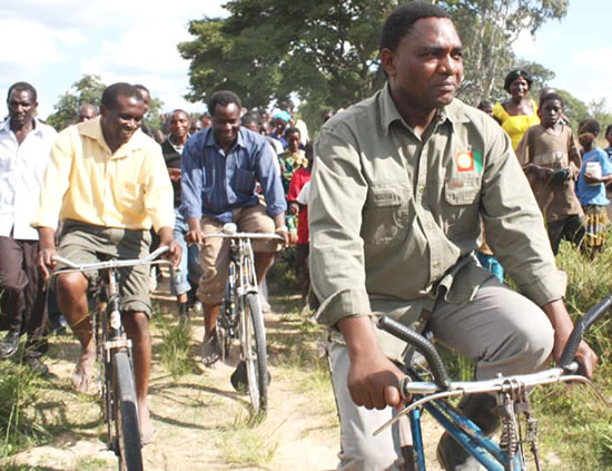 UNEARTHED: Fear Grips UPND, MPs Plan To Poison HH