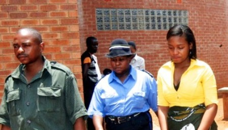 IRIS Kaingu To Appear In Court For Sentencing Today 25/10/2012
