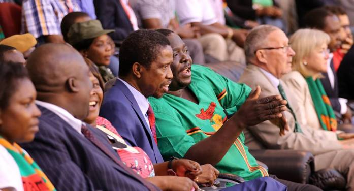 PF Is Eating Its Own Vomit On Constitution