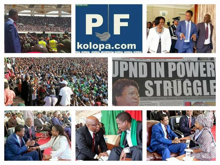 PF Needs No Pact to Win this Year's Elections