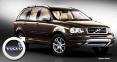Première mondiale : Volvo relance sa Marque via le nouveau SUV » XC90 » qui allie design, puissance et économie de carburant