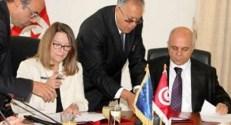 L'UE accorde 200 millions €, en 2014, pour accompagner la Tunisie dans ses réformes