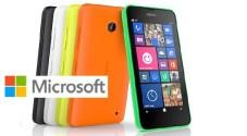 """Lumia 630, un smartphone abordable et plus personnalisé grâce au système """"Windows Phone 8.1"""""""