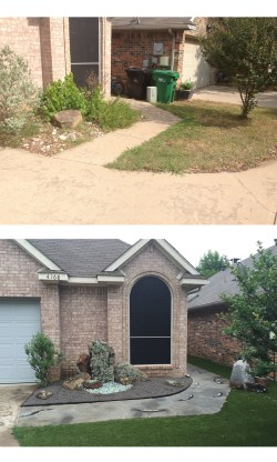 Small Of Zero Landscaping Ideas Front Yard