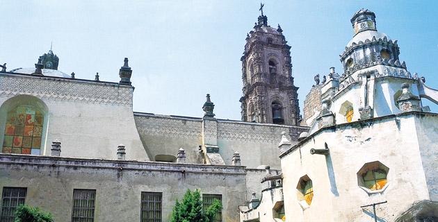 Sitios Turísticos en el Estado de México