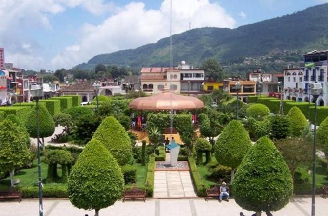 Xicotepec, Puebla