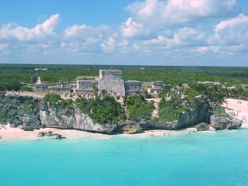 Banco Chinchorro (Quintana Roo)