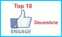Top 10 decembrie FB