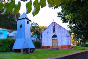 Capela Santo Antão Abade - Foto: Leandro Facchini