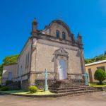 Capela Santo Antônio | Roteiro L'Amore Di Colonia - Foto: Quarto Estúdio (Maíla Facchini, Vanderlei Tomasi)