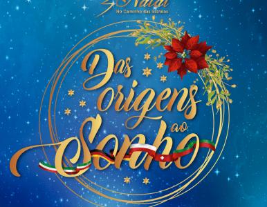 Muitas atrações esperam por você no Natal no Caminho das Estrelas 2019
