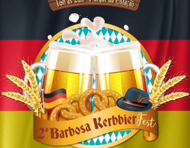 Banda Zabadak estará presente no 2º Barbosa Kerbbierfest
