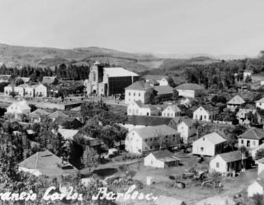 O primeiro distrito – Sede de Carlos Barbosa