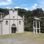Igreja São João Nepomuceno - Santa Luiza | Foto: Paula Caroline Zan Carrard