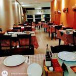 Pizzeria Taverna's | Foto: Itania Cervo