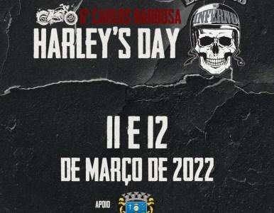 6º Edição do Harley's Day já tem data marcada