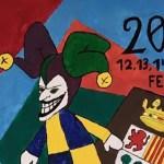 Carnavales El Bosque 2016