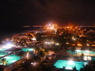 Cancún de Noche