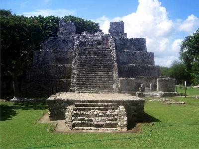 Ruinas El Meco