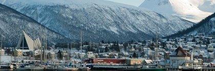 Lapponia Norvegia