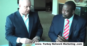 network marketing eric worre les brown