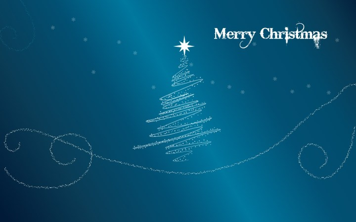 Merry Christmas.5 Animated New Year Greeting Cards Free Download 2014