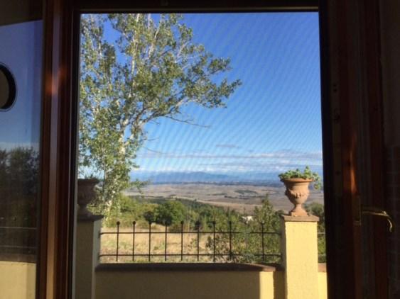 Tuscany holiday