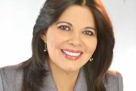Flora Perdomo designada en comisión especial para el sector agropecuario