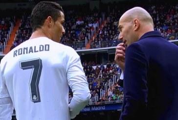 Ronaldo 'El hombre que manda' en el Real Madrid