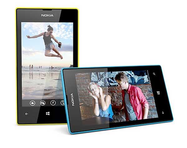 Nokia Lumia™ 520 04