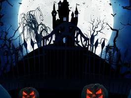 Tutoriel affiche halloween 2015
