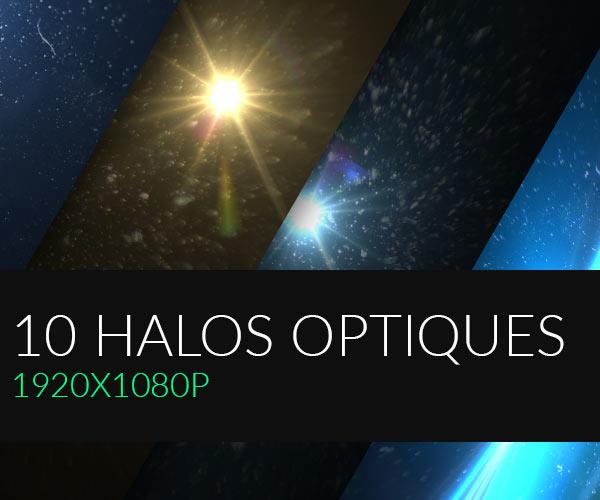 Télécharger 10 Halos Optiques