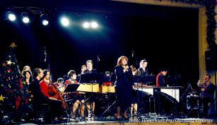 A Parafónia zenekar