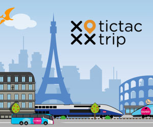 TicTacTrip.eu