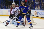 Qui NHL: le presentazioni di Saint Louis Blues e Colorado Avalanche