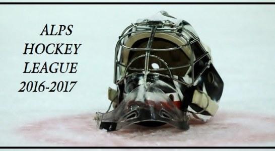 Ufficializzata l'Alps Hockey League 2015-2016