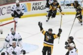 Qui NHL: stasera la gara-2 di Penguins-Sharks