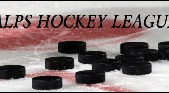 Alps Hockey League: calendario prima giornata e mercato