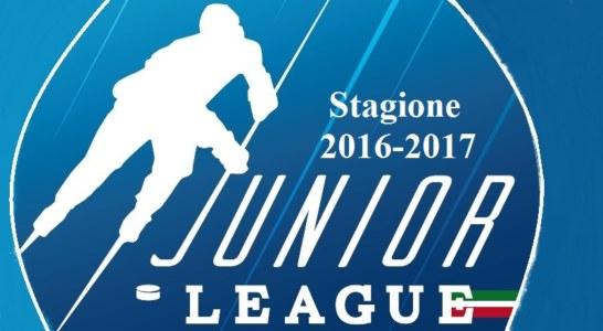 La novità Junior League e la confermata under 16