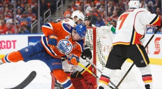 Qui NHL: in regular season partono bene Sharks, Oilers, Blues e Senators