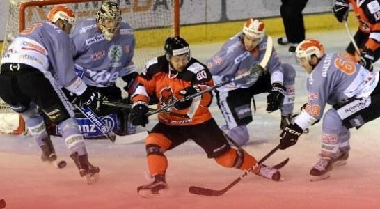 Alps Hockey League: il punto al 23 novembre
