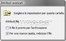 attributi file