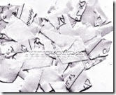 recupera documenti corrotti