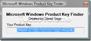 product-key-finder