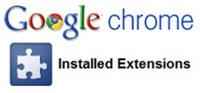 Goggole Chrome Extesnion
