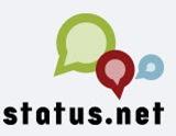 Status.net open source twitter