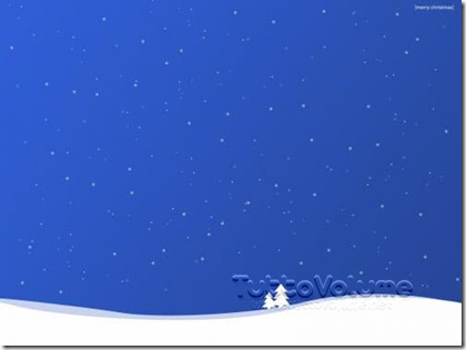 Christmas Wallpaper Memico Collection 0002