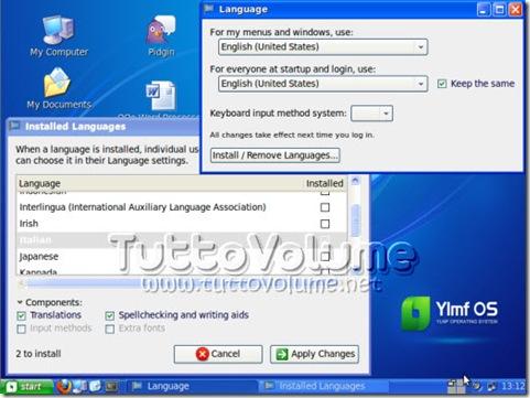 OS_Ymlf_installa_italiano