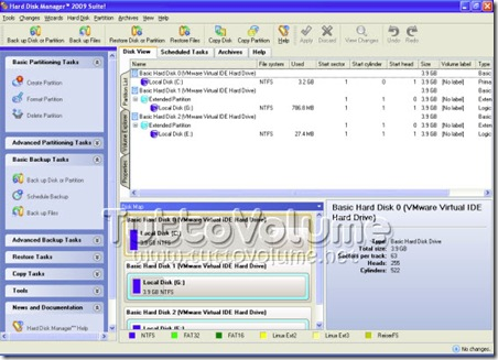 Paragon_Hard_Disk_Manager_2009_Strumenti